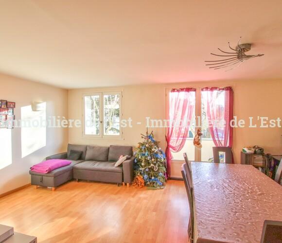 Vente Appartement 3 pièces 62m² Lyon 08 (69008) - photo