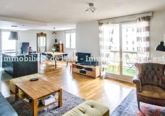 Vente Appartement 4 pièces 100m² Lyon 08 (69008) - Photo 1