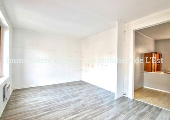 Vente Appartement 2 pièces 57m² Lyon 08 (69008) - Photo 1