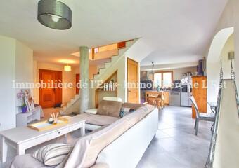 Vente Maison 5 pièces 130m² Pallud (73200) - Photo 1