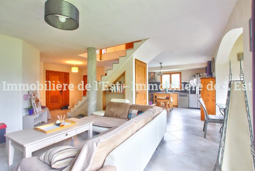 Vente Maison 5 pièces 130m² Pallud (73200) - photo