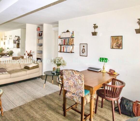 Vente Appartement 2 pièces 58m² Lyon 02 (69002) - photo