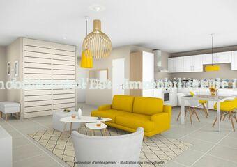 Vente Appartement 3 pièces 80m² Grésy-sur-Isère (73460) - Photo 1