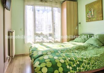 Vente Appartement 3 pièces 73m² Lyon 03 (69003)