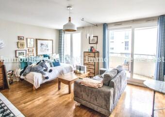 Vente Appartement 1 pièce 33m² Lyon 03 (69003) - Photo 1