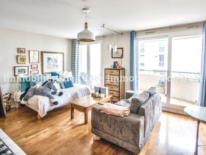 Vente Appartement 1 pièce 33m² Lyon 03 (69003) - photo