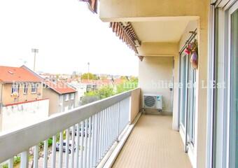 Vente Appartement 4 pièces 96m² Lyon 08 (69008) - Photo 1