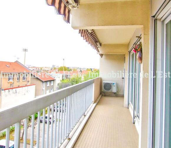 Vente Appartement 4 pièces 96m² Lyon 08 (69008) - photo