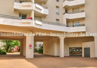 Vente Appartement 1 pièce 29m² Lyon 03 (69003) - Photo 1