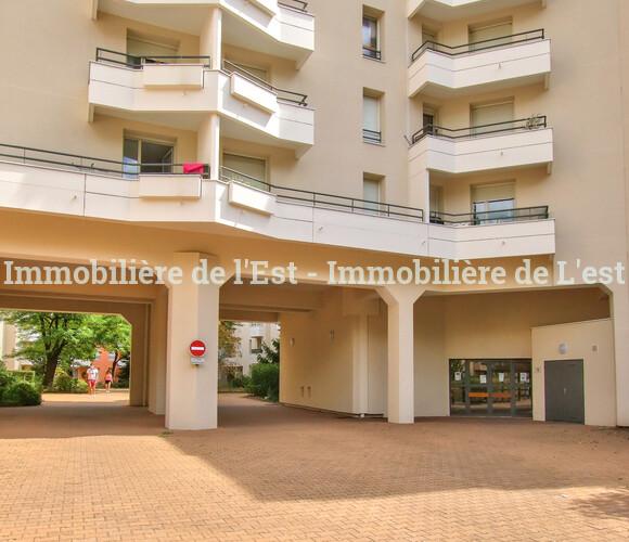 Vente Appartement 1 pièce 29m² Lyon 03 (69003) - photo