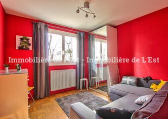 Vente Appartement 4 pièces 91m² Lyon 08 (69008) - Photo 1