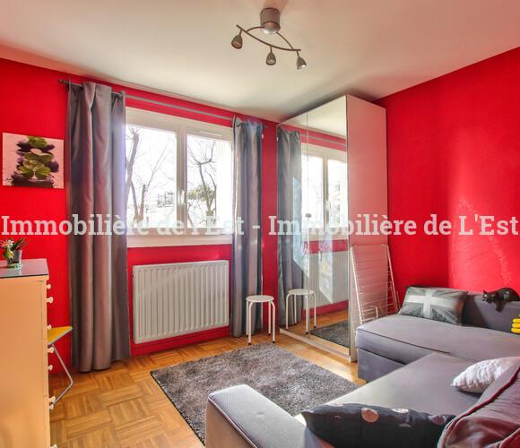 Vente Appartement 4 pièces 91m² Lyon 08 (69008) - photo