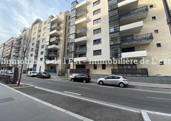 Vente Appartement 1 pièce 21m² Lyon 03 (69003) - Photo 1