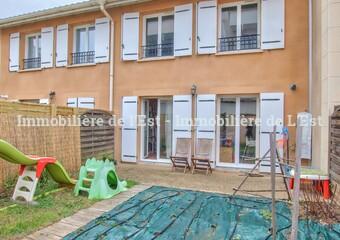 Vente Maison 4 pièces 93m² Lyon 08 (69008) - Photo 1