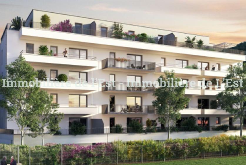 Vente Appartement 3 pièces 59m² Albertville (73200) - photo