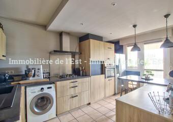 Vente Appartement 4 pièces 88m² Vénissieux (69200) - Photo 1