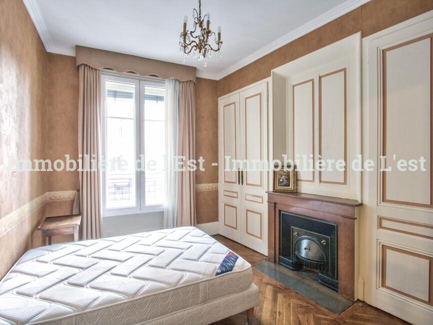 Vente Appartement 2 pièces 59m² Lyon 03 (69003) - photo