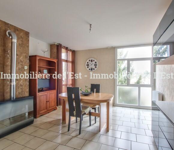 Vente Appartement 3 pièces 54m² Lyon 08 (69008) - photo