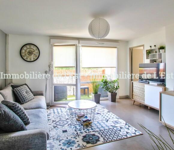 Vente Appartement 4 pièces 72m² Lyon 08 (69008) - photo