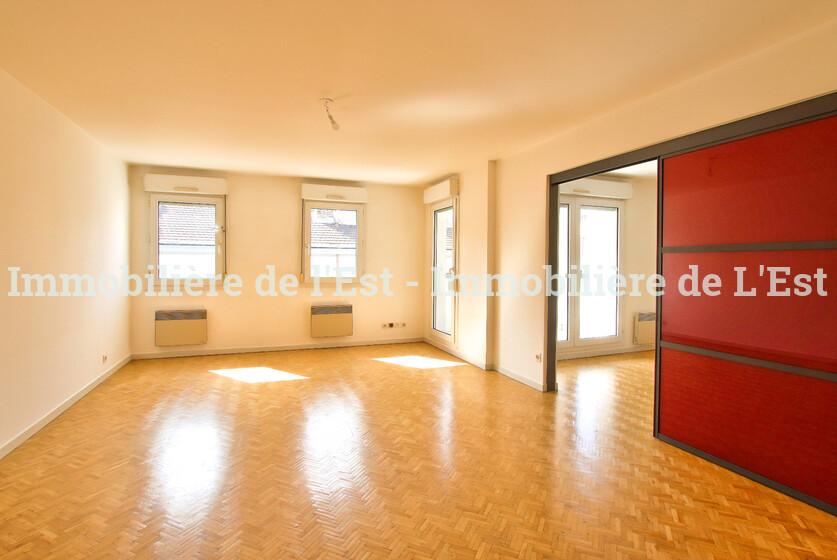 Vente Appartement 5 pièces 114m² Lyon 08 (69008) - photo