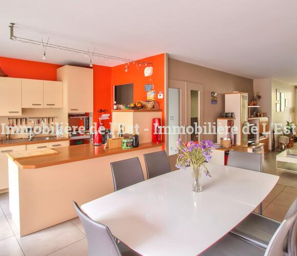 Vente Appartement 5 pièces 114m² Lyon 03 (69003) - photo