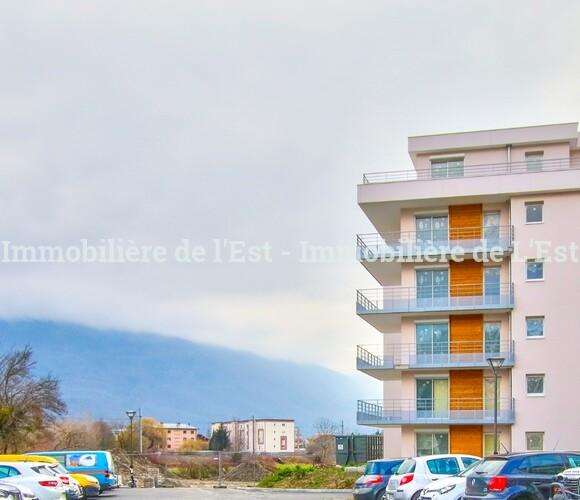 Vente Appartement 4 pièces 104m² Albertville (73200) - photo