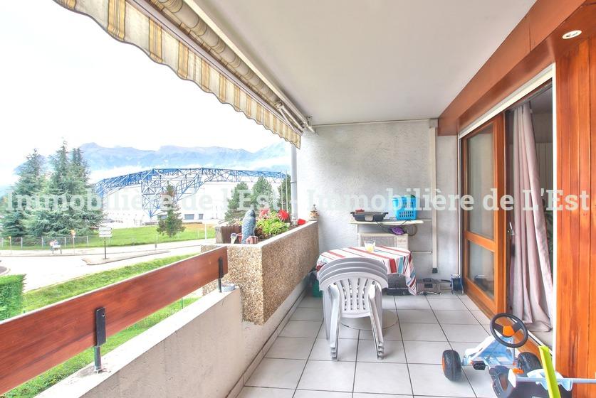 Vente Appartement 4 pièces 87m² Albertville (73200) - photo