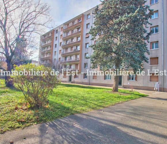 Vente Appartement 3 pièces 57m² Lyon 08 (69008) - photo
