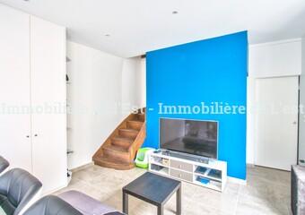 Vente Maison 5 pièces 101m² Villeurbanne (69100) - Photo 1