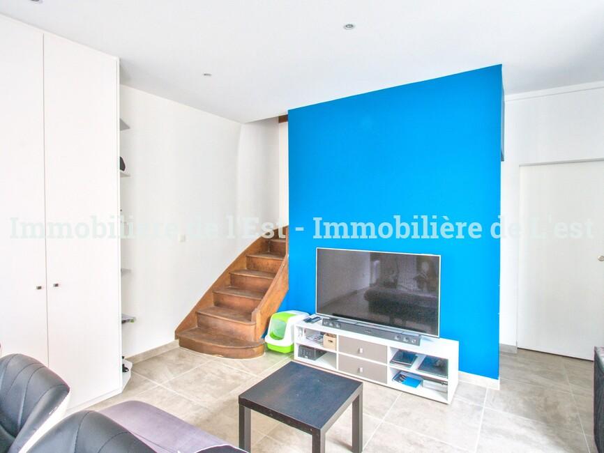 Vente Maison 5 pièces 101m² Villeurbanne (69100) - photo