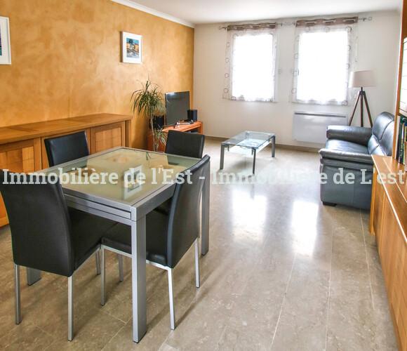Vente Appartement 3 pièces 75m² Lyon 03 (69003) - photo