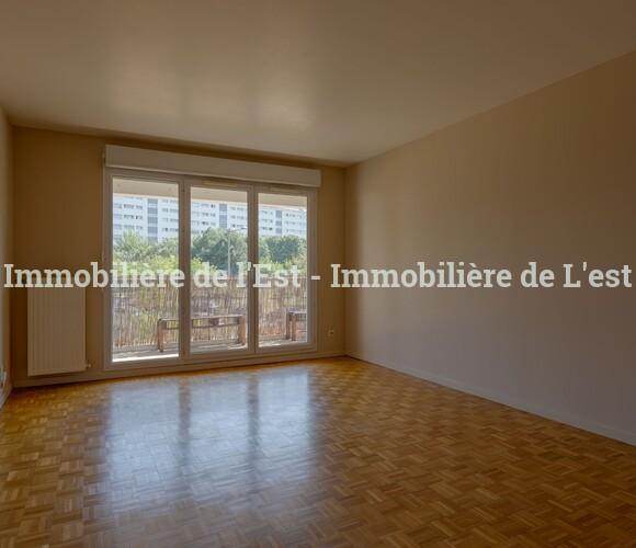 Vente Appartement 3 pièces 60m² Lyon 03 (69003) - photo