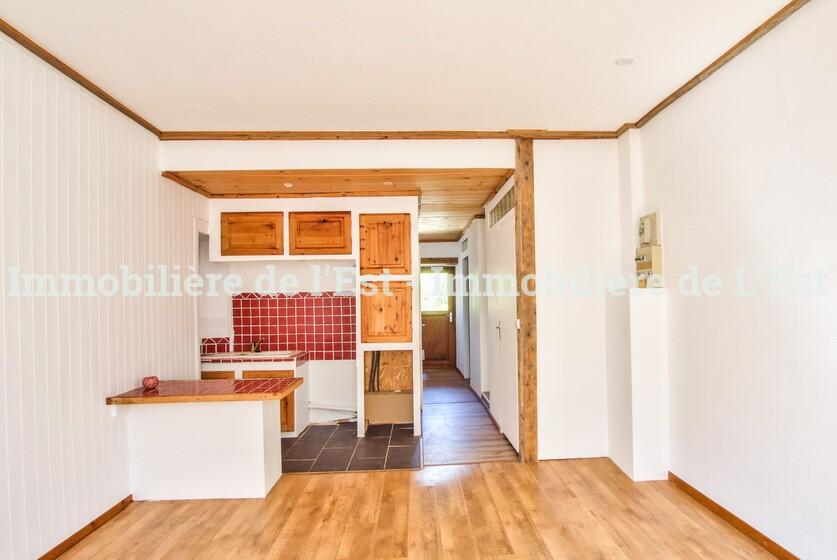 Vente Appartement 2 pièces 33m² Albertville (73200) - photo