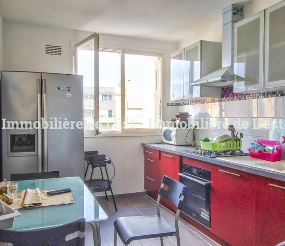 Vente Appartement 2 pièces 52m² Lyon 03 (69003) - photo