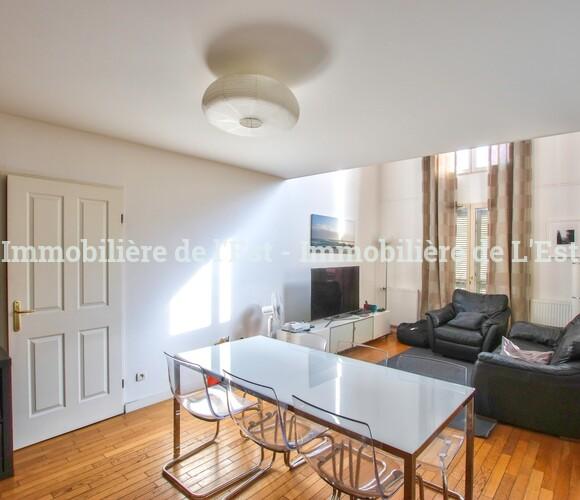 Vente Appartement 4 pièces 108m² Lyon 08 (69008) - photo