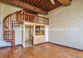 Vente Appartement 3 pièces 62m² Lyon 04 (69004) - Photo 1