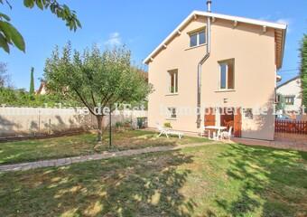 Vente Maison 5 pièces 142m² Bron (69500) - Photo 1