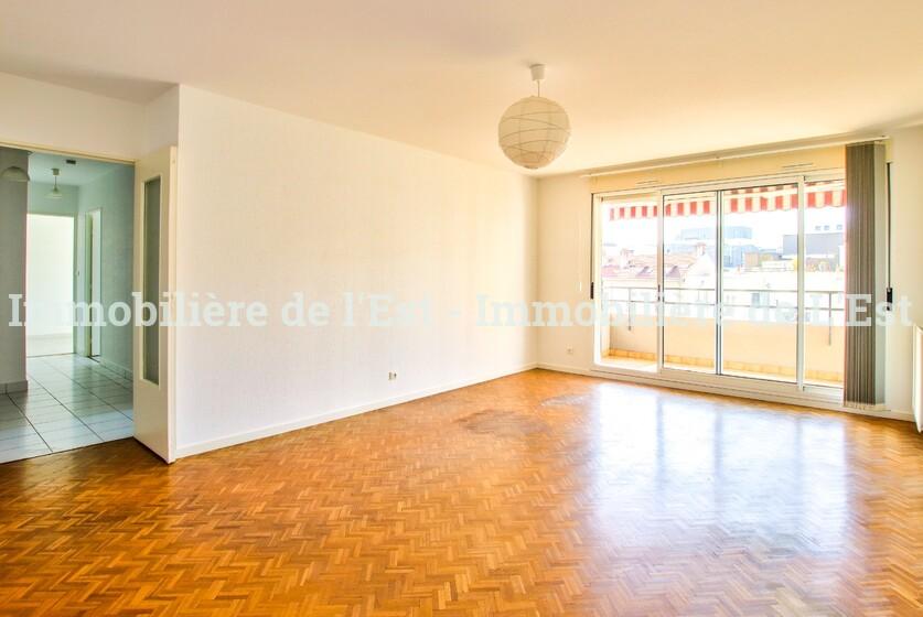 Vente Appartement 3 pièces 73m² Lyon 08 (69008) - photo