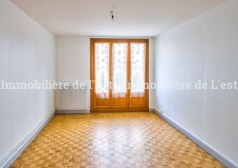 Vente Appartement 3 pièces 6m² Lyon 08 (69008) - Photo 1