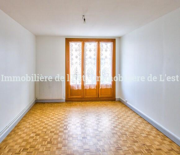 Vente Appartement 3 pièces 6m² Lyon 08 (69008) - photo