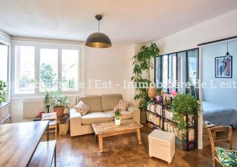 Vente Appartement 4 pièces 66m² Lyon 03 (69003) - Photo 1
