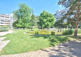 Vente Appartement 3 pièces 74m² Lyon 03 (69003) - Photo 1