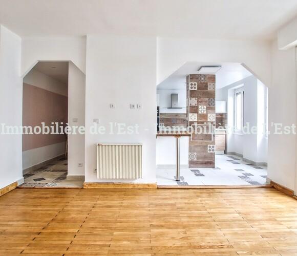 Vente Appartement 2 pièces 54m² Lyon 08 (69008) - photo