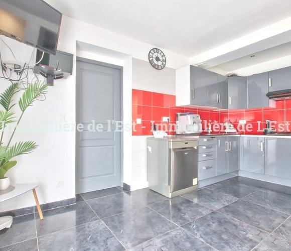 Vente Maison 6 pièces 140m² Albertville (73200) - photo