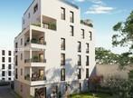 Vente Appartement 1 pièce 30m² Lyon 08 (69008) - Photo 1
