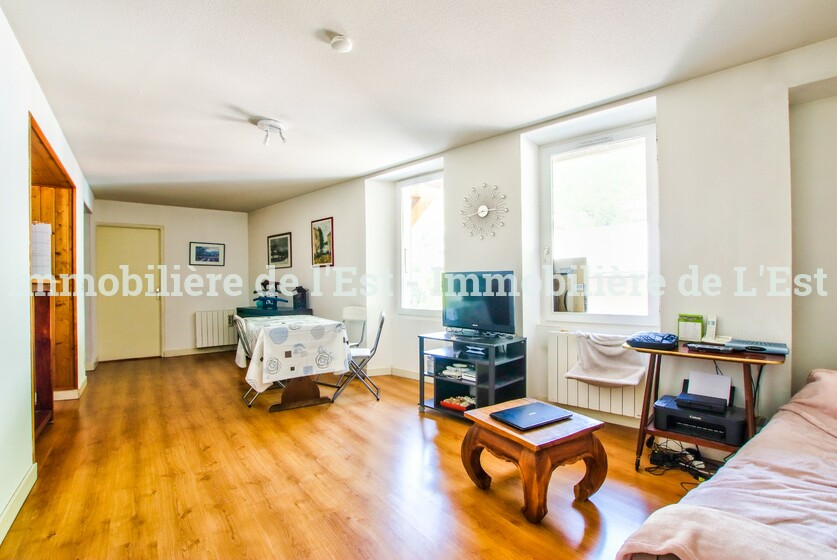Vente Appartement 4 pièces 73m² Aigueblanche (73260) - photo