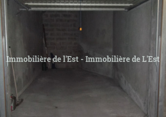 Vente Garage 14m² Lyon 03 (69003) - Photo 1