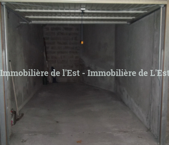 Vente Garage 14m² Lyon 03 (69003) - photo