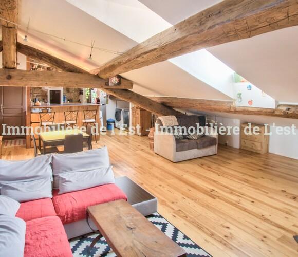 Vente Appartement 3 pièces 60m² Lyon 07 (69007) - photo