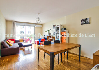 Vente Appartement 4 pièces 86m² Lyon 03 (69003) - Photo 1